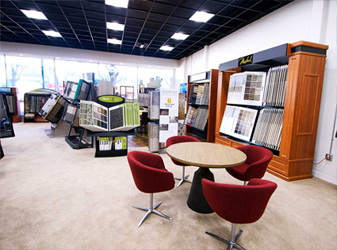 Purchase your next carpet at Abbey Carpet & Floor in El Cerrito, CA.