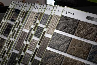 Come view our showroom at Abbey Carpet & Floor in El Cerrito, CA.